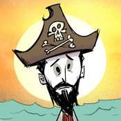 Don't Starve: Shipwrecked-Hack