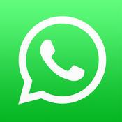 WhatsApp (w/ Watusi)