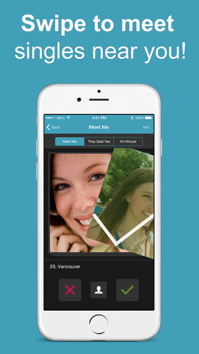 100 gratis dating apps for iPhone