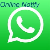 Whatsapp++ w/ OnlineNotify