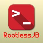 rootlessJB iOS 12-12.2+ 12.4