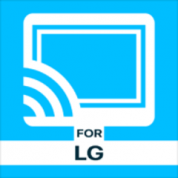 TV Cast for LG++