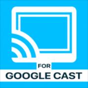 TV Cast for Google Cast++