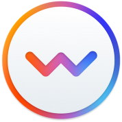 WALTR 2 - A Magic Drop Area for Your Apple Device